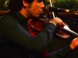 Σμαριανάκης Γλαύκος (βιολί)