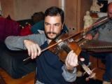 Γρηγόρης Λάγγας (βιολί)