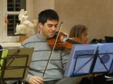 Ζαχαρίου Δημήτρης (βιολί)
