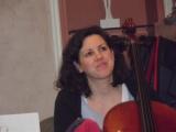 Ντουφεξιάδου Τίνα (βιολοντσέλο)
