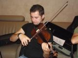 Κάκος Δημήτρης (βιολί)