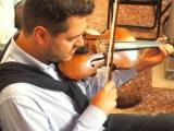 Μιχελής Θεολόγος (βιολί)