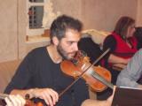 Μπατσικούρας Παύλος (βιολί)