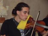 Λάκιος Χριστόδουλος (βιολί)