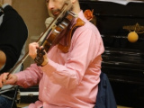 Γεωργούλης Κώστας (βιολί)