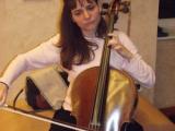 Κούτρου Χριστίνα (βιολοντσέλο)